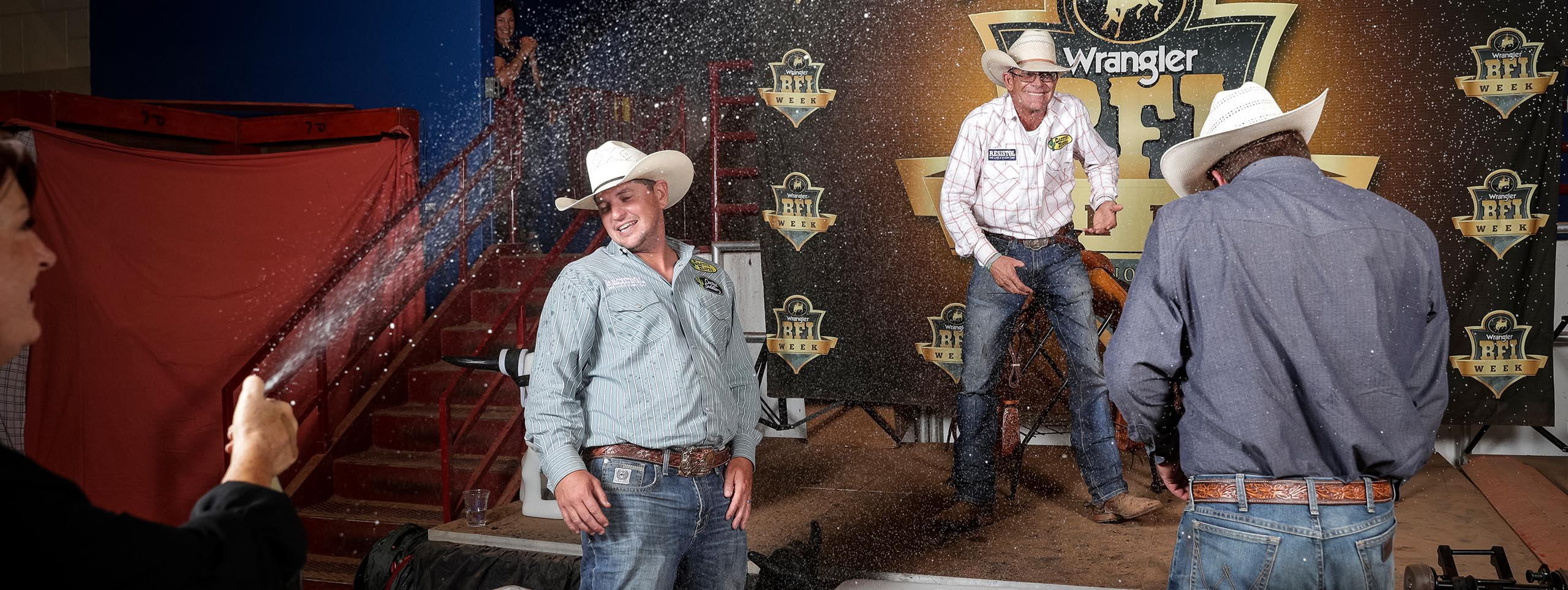 Cactus Kingpins Win 11.5 for $100,000 In Guthrie