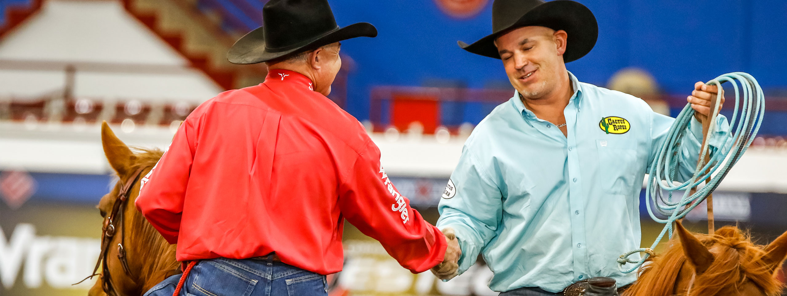 Complete Results From The 2021 BFI Week 11.5 Businessman's Roping